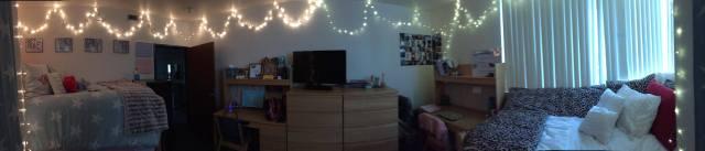 soph dorm